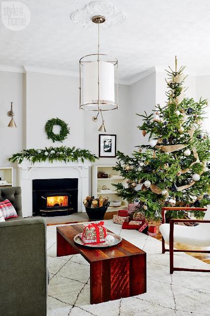 Amenajare de Crăciun [ IV ]