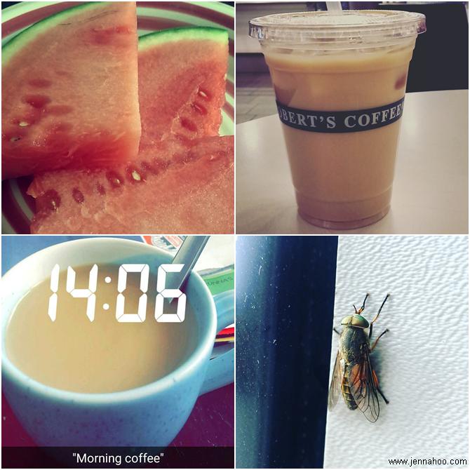 Coffee and life