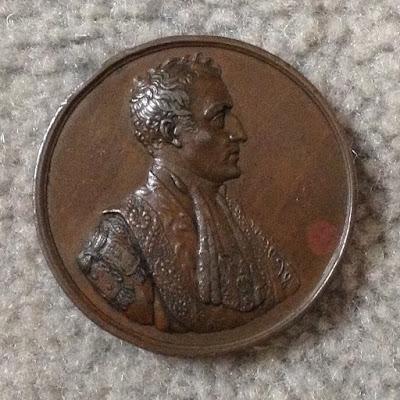 Antique Coin Collector