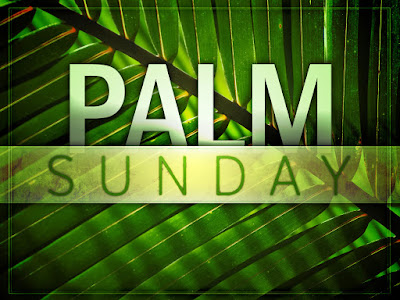 Happy Palm Sunday 2016 Quotes Messages