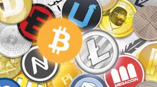 العملات الرقمية - أسرار و خفايا
