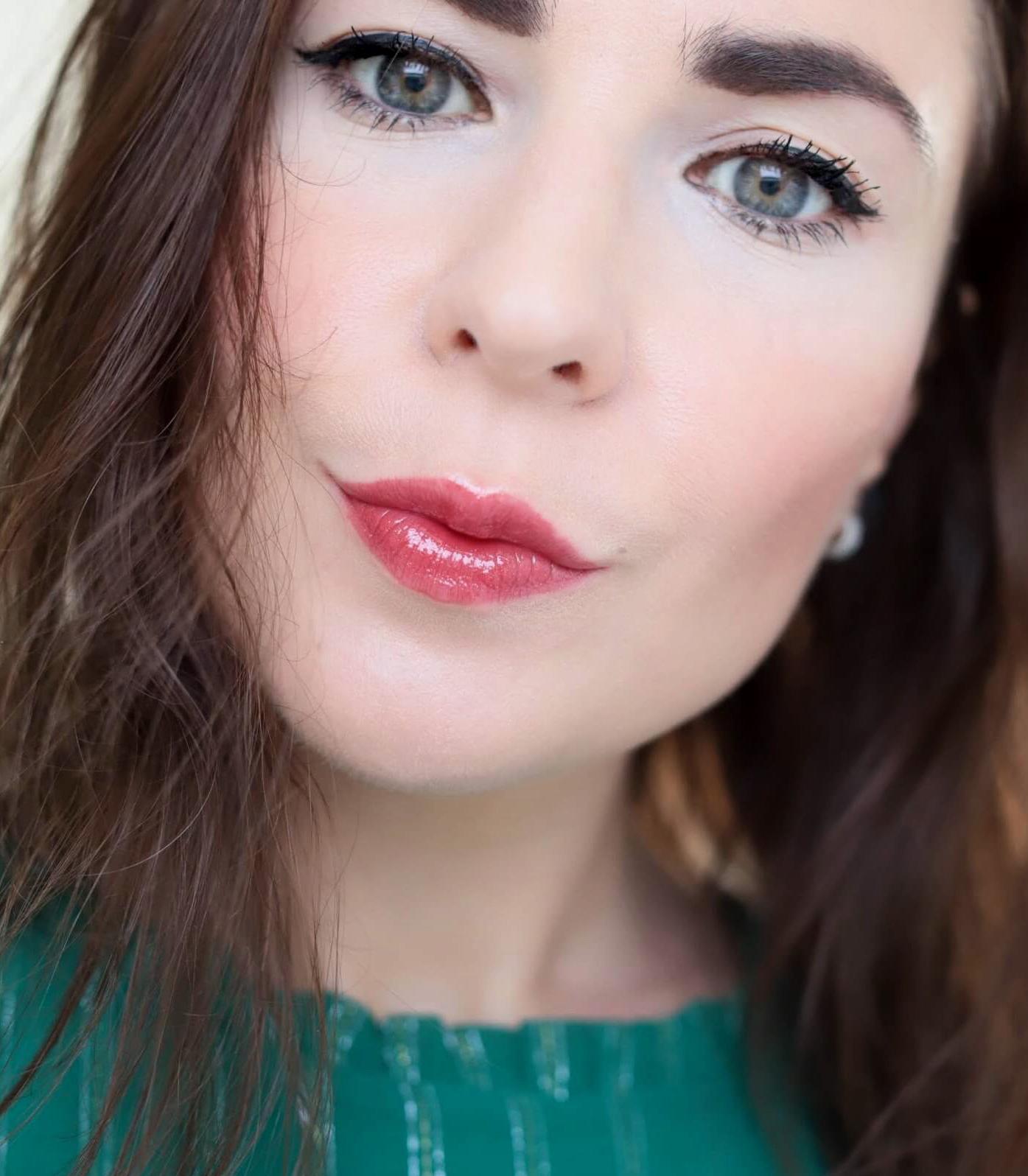 Suqqu Rouge A Lèvres 09 swatch