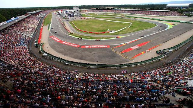 6 Sirkuit MotoGP yang Langganan Dipakai Turnamen