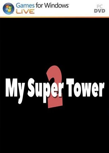 My Super Tower 2 PC Full