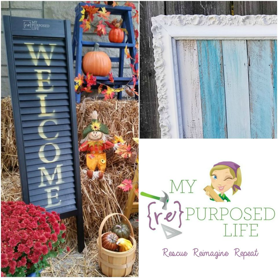 Last Week At My Repurposed Life ToTT 198