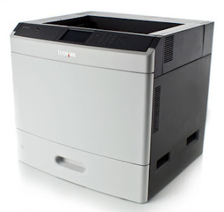 Download Lexmark C792de Driver Printer
