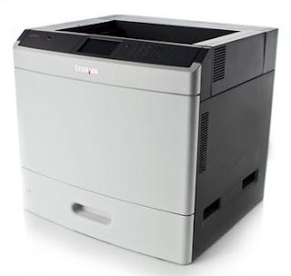 Download Lexmark C792de Driver Printer