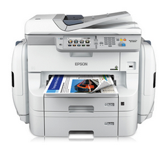 Epson WorkForce Pro WF-R8590 Printer Drivers Download free for mac and Windows PC