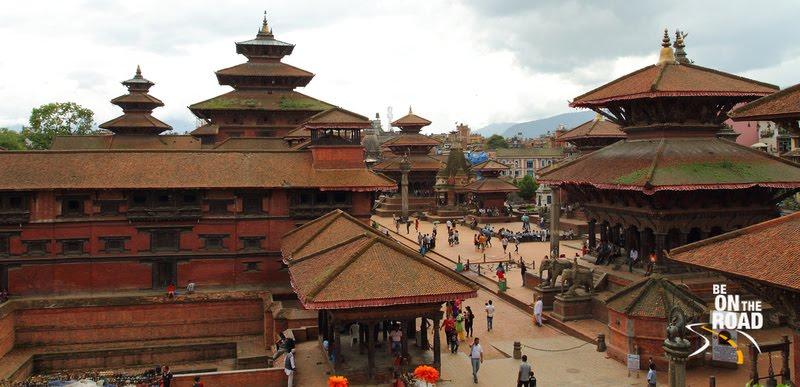 Patan Heritage Zone, Nepal