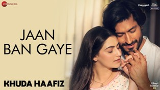 Jaan Ban Gaye Lyrics - Vishal Mishra & Asees Kaur