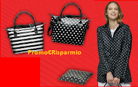Logo Rivista CHI in edicola ( o online) con la City Bag e Impermeabile Pocket