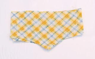 western shirt yoke pattern