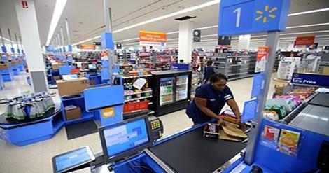 Salário R$ 1.113,26 Walmart abre seleção para 15 vagas de empregos de nível médio em Salvador