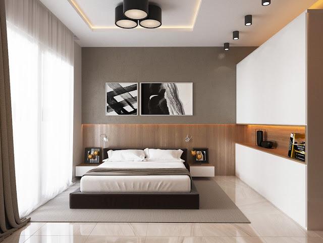 Phòng ngủ nhà cấp 4_16