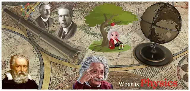 What is physics? History, Discoveries, and Branches of Physics