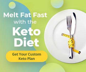 8-Week Custom keto Diet Meal plan