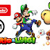 New Mario & Luigi Trademark Filed by Nintendo