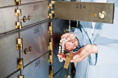 Bank Locker Protector Policy