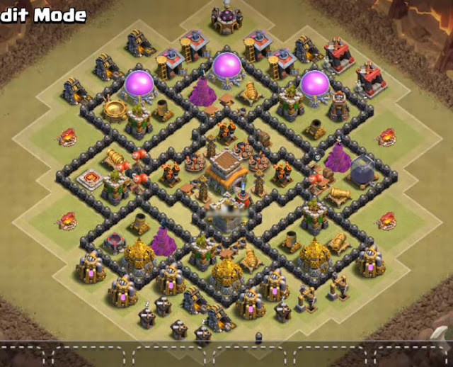 th8 base design anti dragon