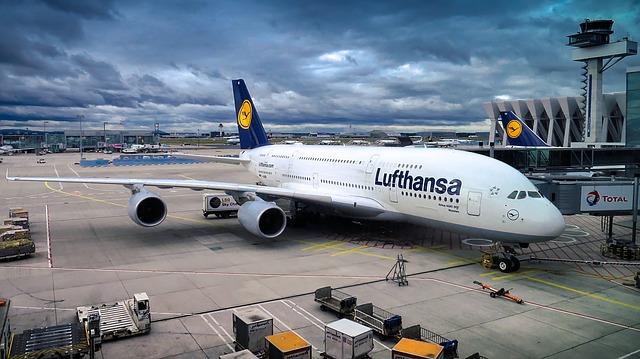 Lufthansa pensiunkan Armada A380 dan Germanwings Tutup