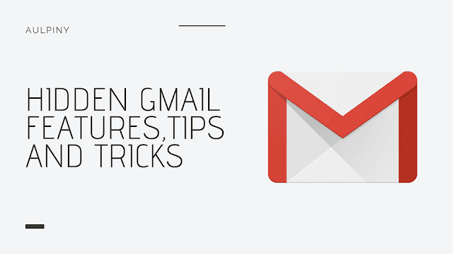 Hidden Gmail Features, Tips And Tricks