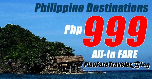 Air Asia 999 Promo