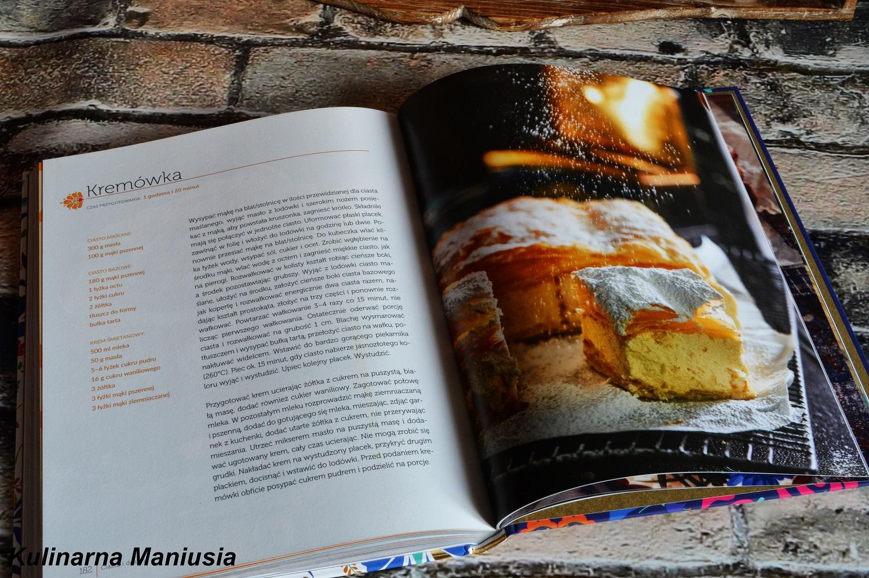 Kuchnia Polska Recenzja Ksiazki Kulinarna Maniusia Blog Kulinarny