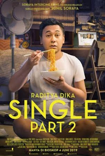 Download Film dan Movie Single Part 2 (2019) Full Movie