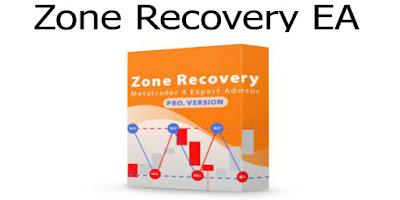 Zone Recovery EA V10 Expert Advisor Continuous profits