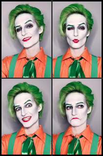 The Four Jokers