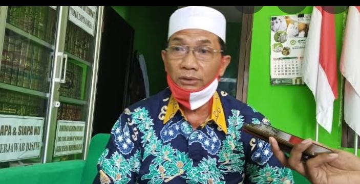 Ketua PCNU Tulungagung Mengutuk Aksi Peledakan di Depan Gereja Katedral