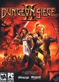 تحميل لعبة Dungeon Siege 2 للكمبيوتر