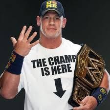 Wrestlingnotes Gracias Por Todo John Cena Over The Top Rope