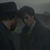 Itt egy teljes Grindelwald bűntettei jelenet Göthével és Dumbledore-ral