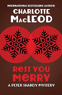 Rest You Merry Book Cover
