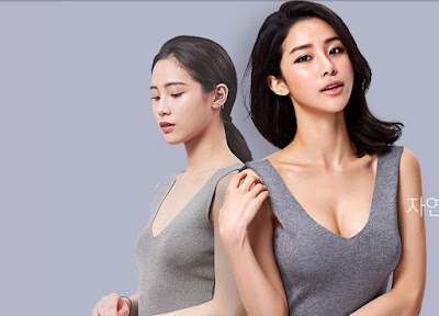 foto sebelum dan sesudah operasi plastik payudara