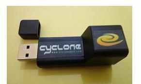 Cyclone Key Latest Setup/Software