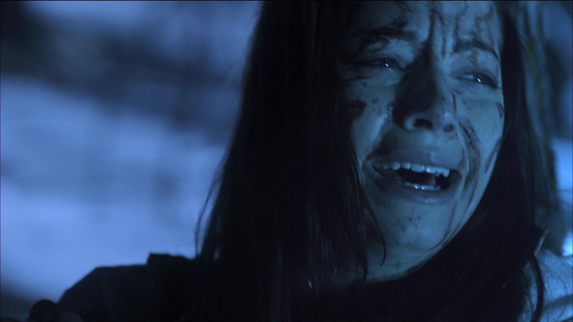 Camino Hacia El Terror 4: Inicio Sangriento (2011) Unrated 1080p BDRip Latino