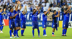 الهلال يتعثر امام الشباب بالتعادل السلبي لتصبح صداة الدوري السعودي في خطر