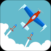 Missile Escape Apk Game for Android