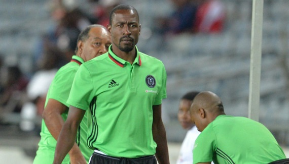Orlando Pirates have confirmed that assistant coach Benson Mhlongo has been released