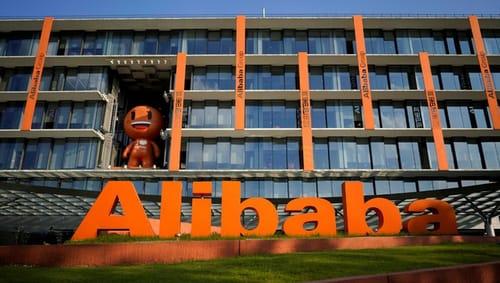 China fined Alibaba $ 2.75 billion