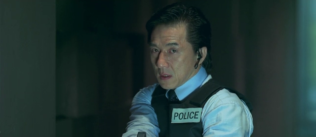 New Police Story 2004 Dual Audio Hindi 720p BluRay