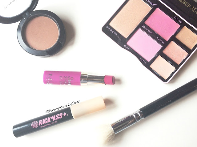 Beauty Favourites Of The Month
