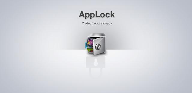Mengunci Aplikasi di Android dengan AppLock