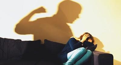Mulher é agredida por homem em Nova Fátima