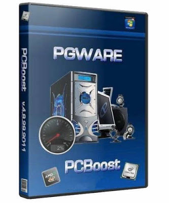 PGWare PCBoost 4.7.13.2015 + Key