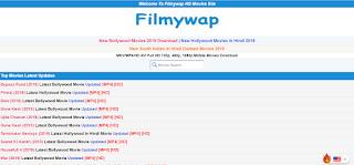 Filmywap Online Movies Download Website