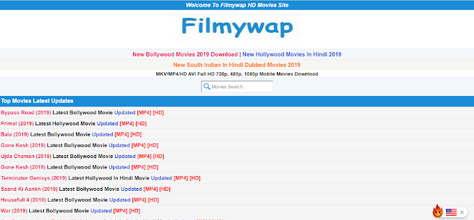 Filmywap Hindi Movie Download Free