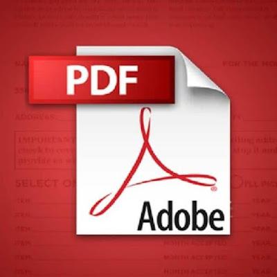 قراءة ملفات PDF العربية بالصوت عن طريق برنامج الاوفيس مايكروسوفت وورد
